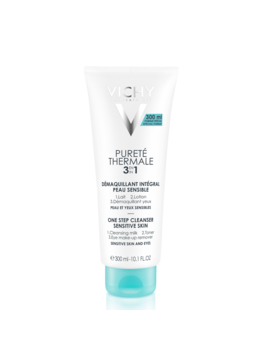 Vichy Vichy PURETÉ THERMALE Make-up Verwijdering 3 in 1 - 2x300 ml