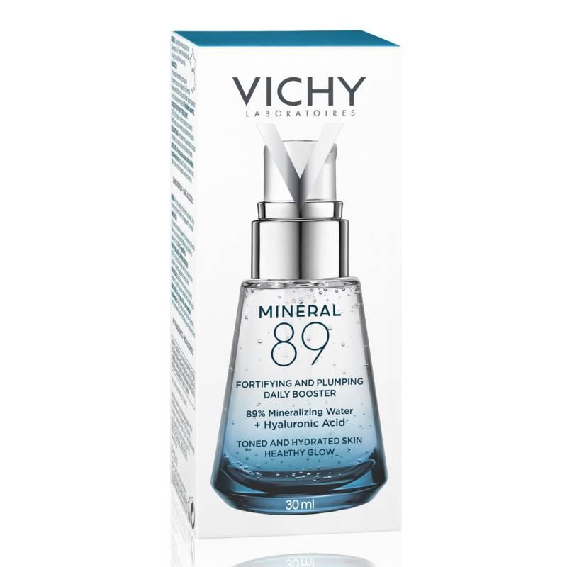 Vichy Vichy Minéral 89 - 2x30ml
