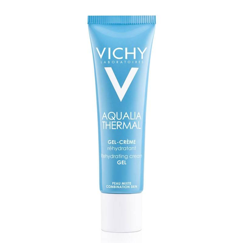 Vichy Vichy AQUALIA THERMAL Rehydraterende Gel-Crème - 2x30ml