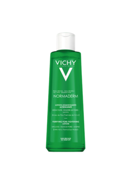 Vichy Vichy NORMADERM Zuiverende Lotion - 2x200 ml