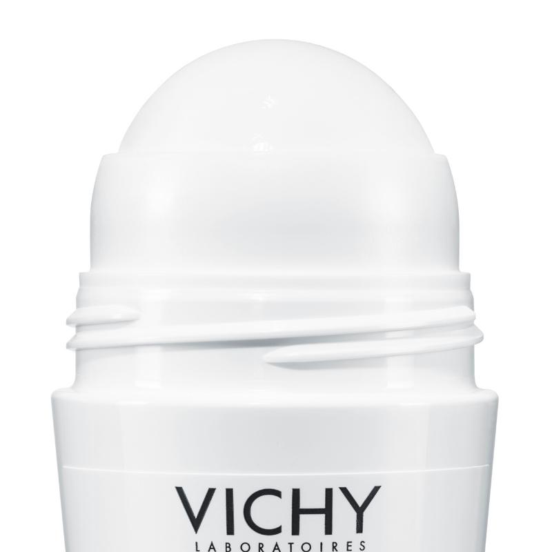 Vichy Vichy Mineraal Deodorant roller -2x 50 ml