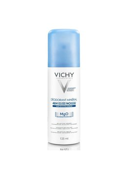 Vichy Vichy Mineraal DEODORANT spray - 2x125 ml