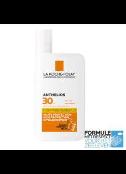 La Roche-Posay La Roche-Posay Anthelios Shaka Fluide SPF30 - 2x50ml