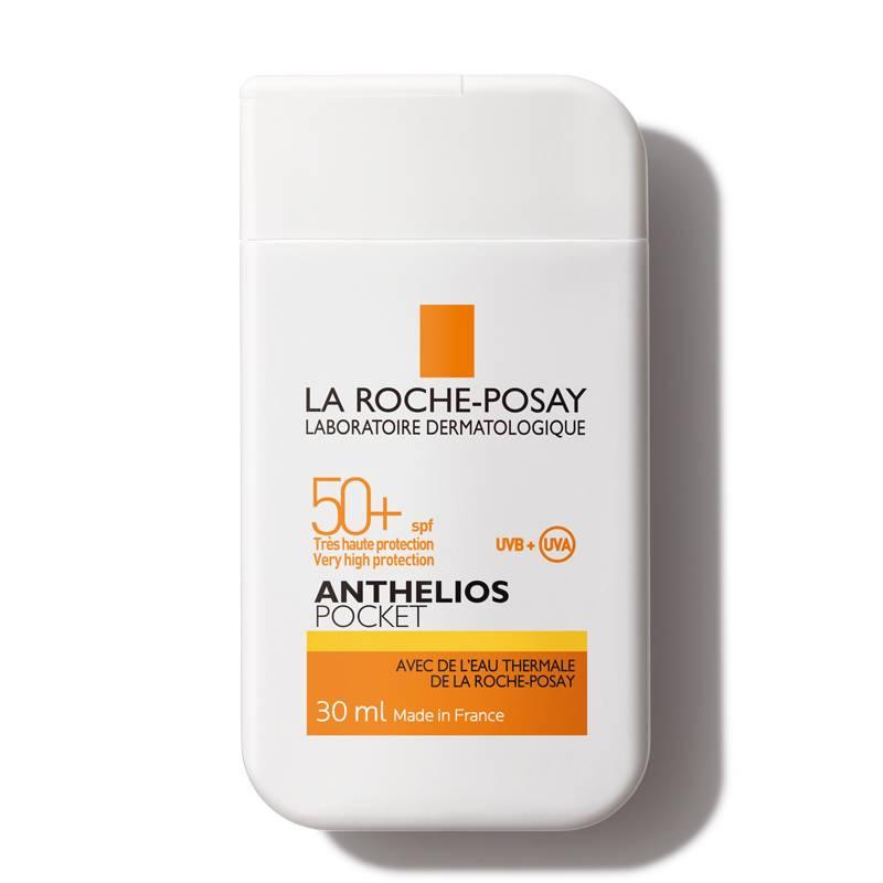La Roche-Posay La Roche-Posay Anthelios Pocket SPF50+ - 2x30ml