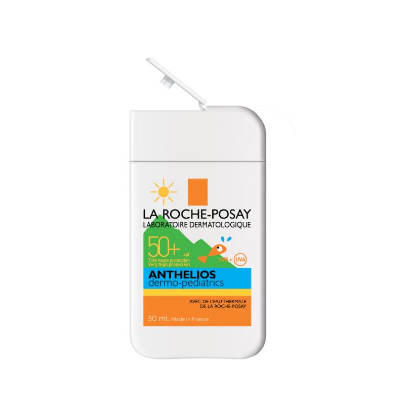La Roche-Posay La Roche-Posay Anthelios Pocket Kind SPF50+ - 2x30ml