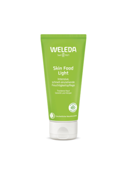 Weleda Weleda Skin Food Light - 30ml