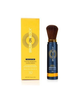 Susan Posnick Brush on Block Tinted SPF30