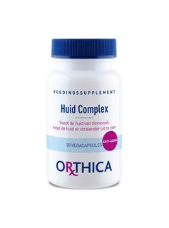 Orthica Orthica Huid Complex - 30st