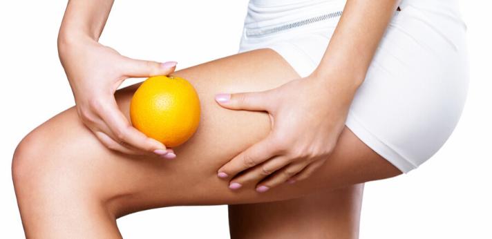 Wat te doen tegen de sinaasappelhuid?