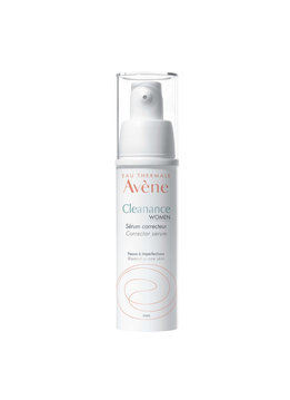Eau Thermale Avène Avene Cleanance WOMAN  Corrigerend Serum - 30ml