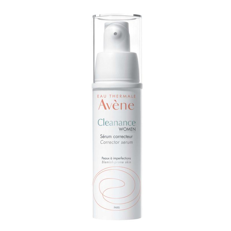 Eau Thermale Avène Avene Cleanance WOMAN  Corrigerend Serum - 30ml