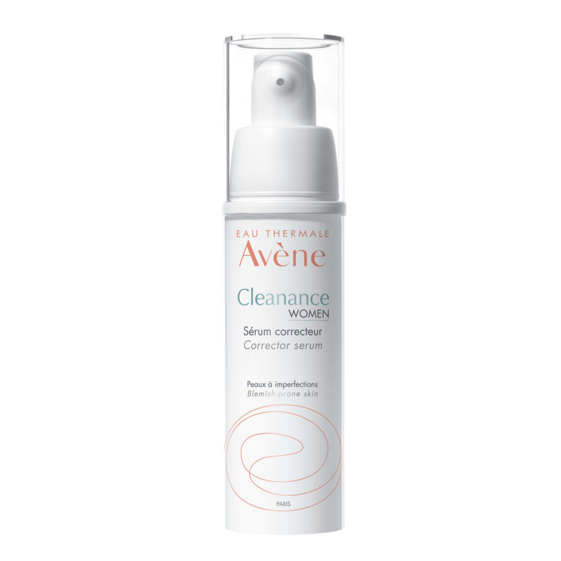 Image of Avene Cleanance WOMAN Corrigerend Serum - 30ml