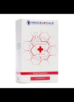 Mediceuticals Mediceuticals  SCALP TREATMENT KIT (HOOFDROOS)