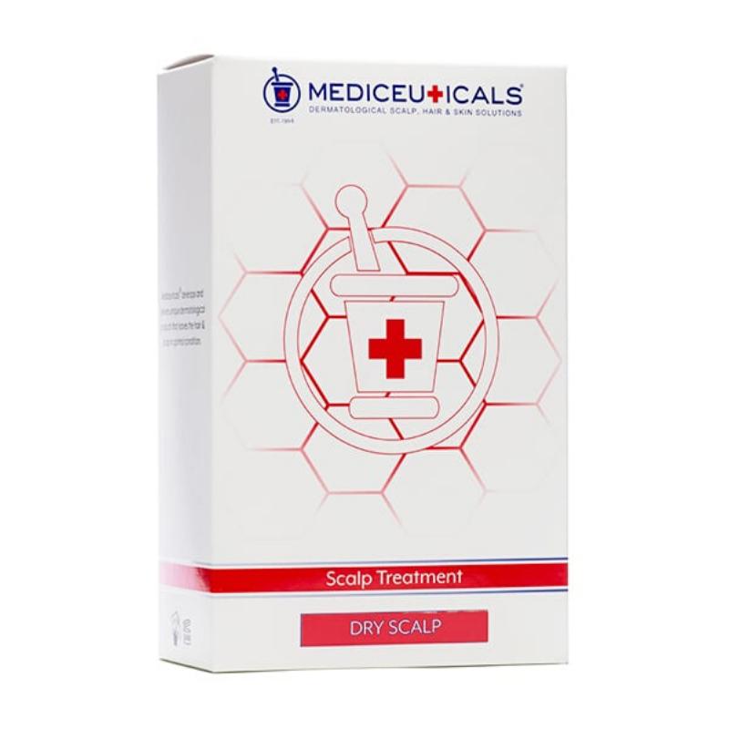 Image of Mediceuticals Scalp Treatment Kit (Droge Hoofdhuid)
