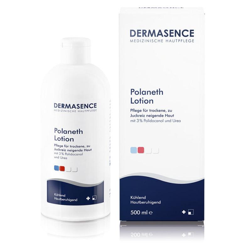 Dermasence DERMASENCE Polaneth Lotion - 500ml