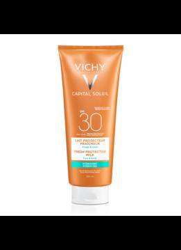 Vichy Vichy CAPITAL SOLEIL Beach Protect Hydraterende Melk SPF30 - 300ml