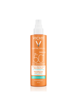 Vichy Vichy CAPITAL SOLEIL Beach Protect Anti-dehydratatie Spray SPF50+ - 200ml