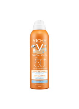 Vichy Vichy CAPITAL SOLEIL Anti-Zand Spray voor kinderen SPF 50+ - 200ml
