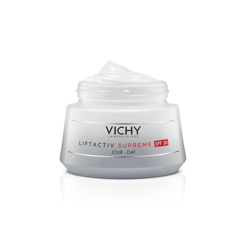 Image of Vichy Liftactiv Supreme Dagverzorging SPF30 - 50ml