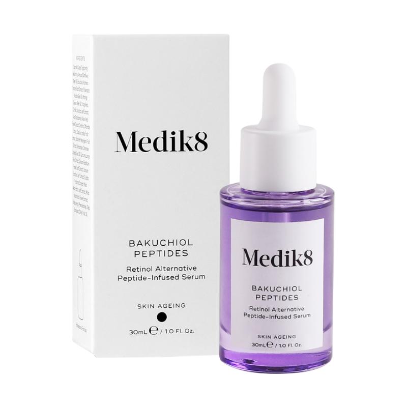 Image of Medik8 Bakuchiol Peptides - 30ml
