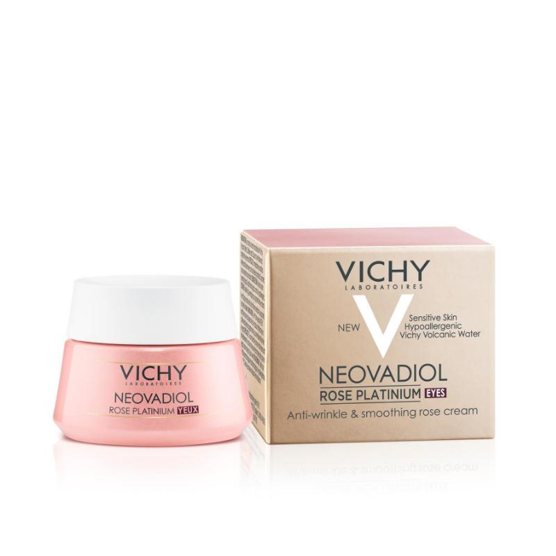 Vichy Vichy Neovadiol Rose Platinium Ogen - 15ml