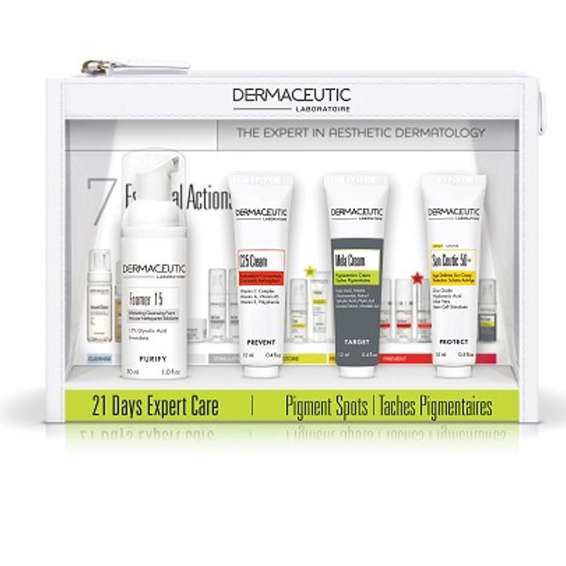 Image of Dermaceutic 21 Days Expert Care Kit - Pigment Spots