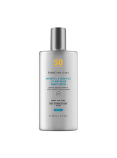 SkinCeuticals  SkinCeuticals Mineral Radiance UV Defense SPF50 - 50ml