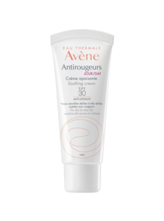 Eau Thermale Avène Avene Antirougeurs DAG Crème SPF 30 - 40ml