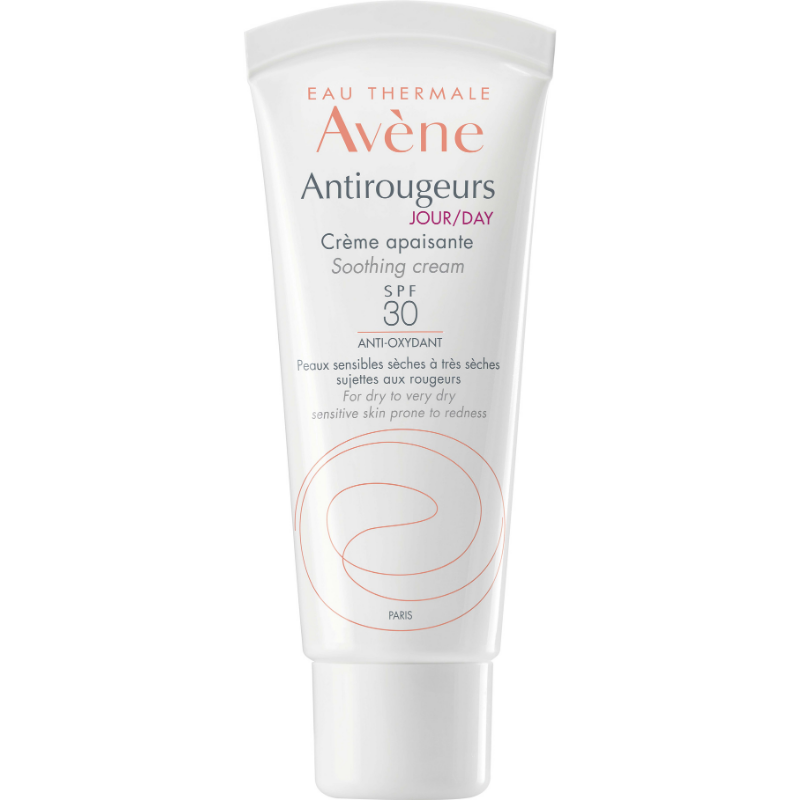 Image of Avene Antirougeurs DAG Crème SPF 30 - 40ml