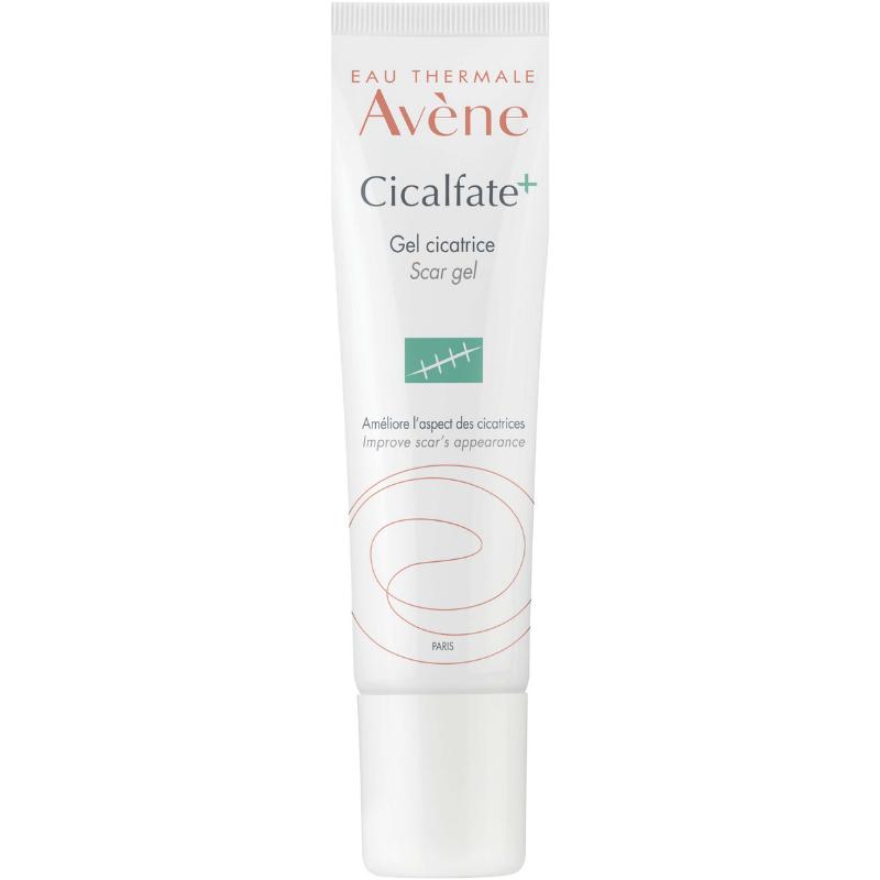 Eau Thermale Avène Avene Cicalfate+ Littekengel