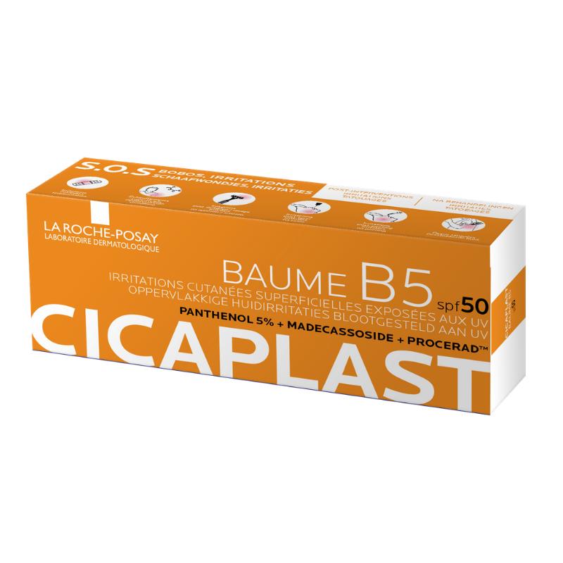 La Roche-Posay La Roche-Posay Cicaplast Baume B5 SPF50 - 40ml