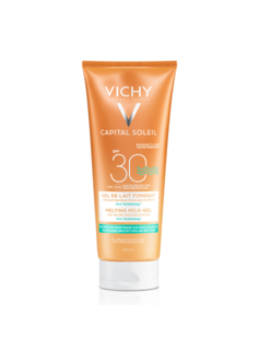 Vichy Vichy Capital Soleil Ultra Smeltende Melk-Gel SPF30 - 200ml