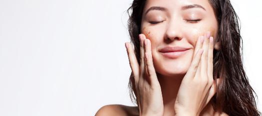 Zo verzorg je de gemengde huid