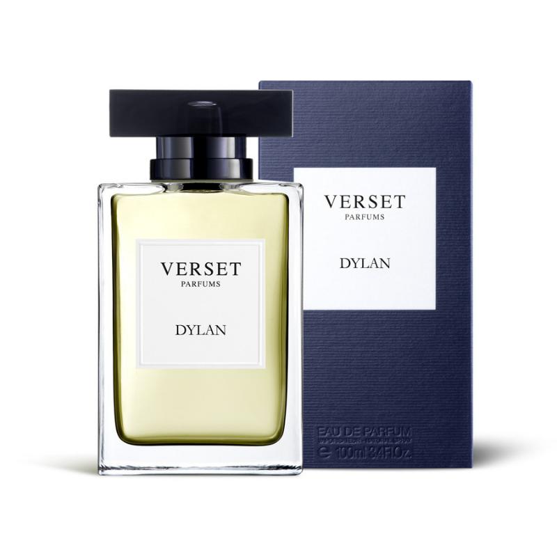 Verset Verset Parfums Dylan