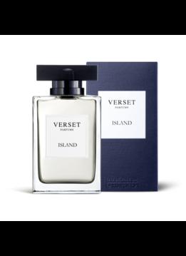 Verset Verset Island