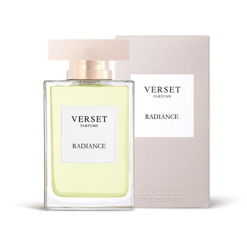 Verset Verset Parfums Radiance