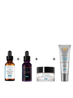 SkinCeuticals  SkinCeuticals Stay Younger Day Routine