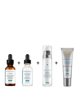SkinCeuticals  SkinCeuticals Glow Day Routine