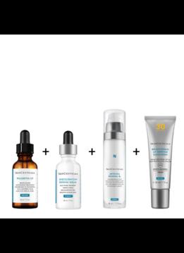 SkinCeuticals  SkinCeuticals Brightening Day Routine