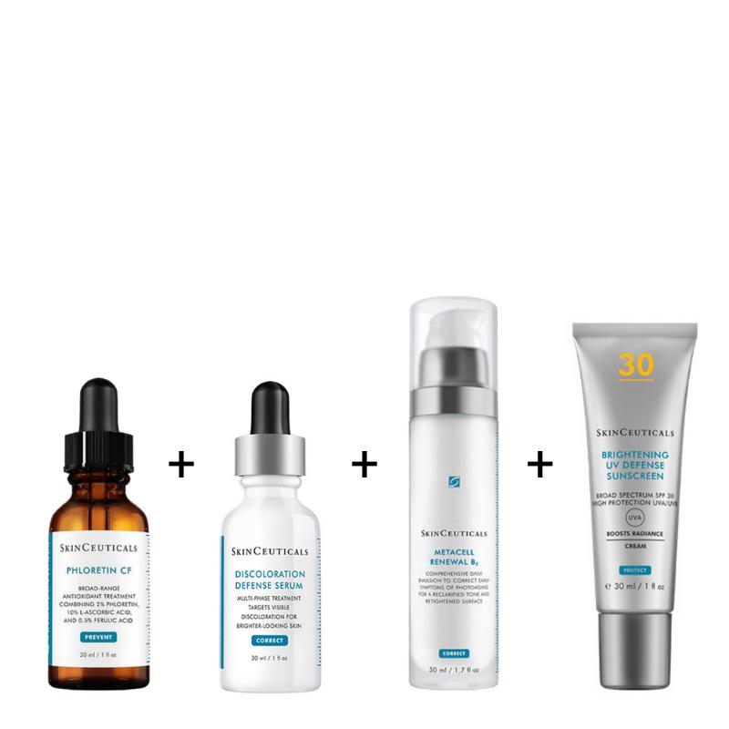 SkinCeuticals  SkinCeuticals Brightening Routine