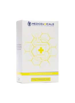 Mediceuticals Mediceuticals Advanced Hair Restoration Kit For Thinning Hair (Normale Hoofdhuid)