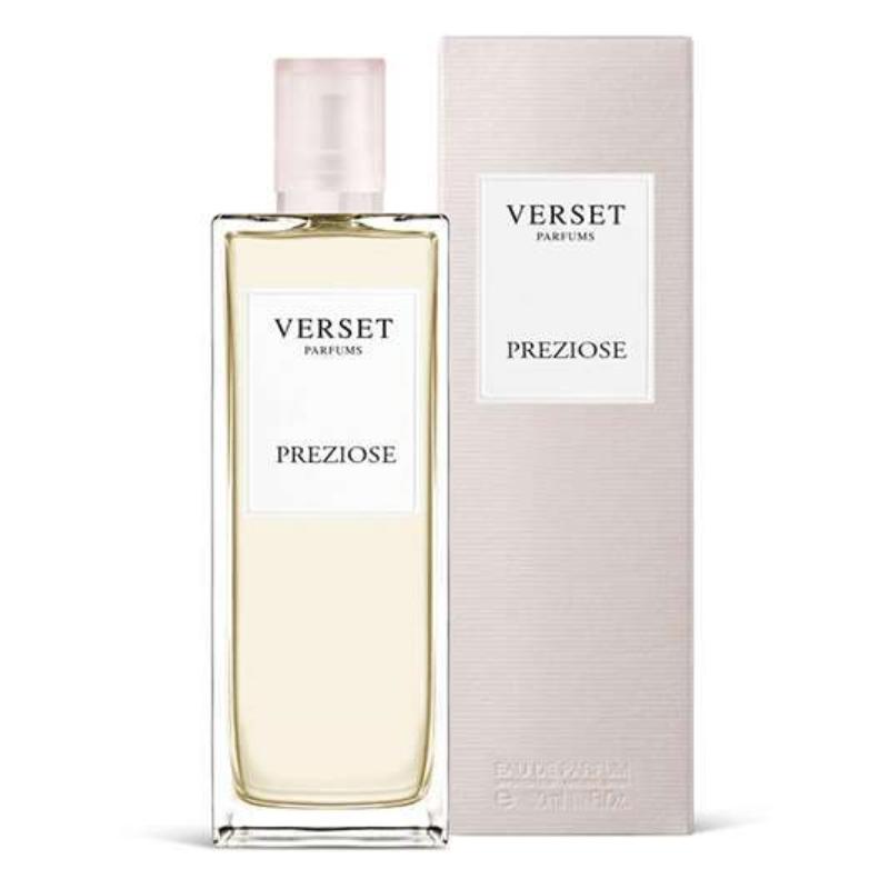 Verset Verset Parfums Preziose