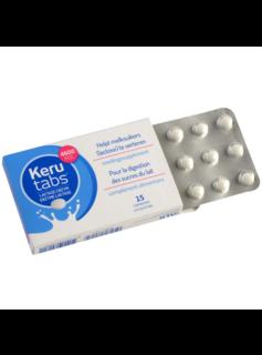 Kerutabs Kerutabs - 15 tabletten