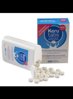 Kerutabs Kerutabs - 100 tabletten