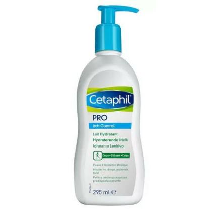 Cetaphil Cetaphil Pro Itch Control hydraterende melk - 295ml