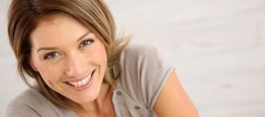 Tips voor huidproblemen en jeuk tijdens de overgang