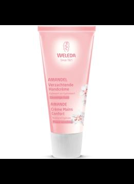 Weleda Weleda Amandel Verzachtende Handcrème - 50ml