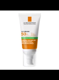La Roche-Posay La Roche-Posay Anthelios Gel-Crème Dry Touch SPF50+ Zonder parfum - 50ml