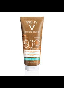 Vichy Vichy Capital Soleil Eco Melk SPF50+ - 200ml