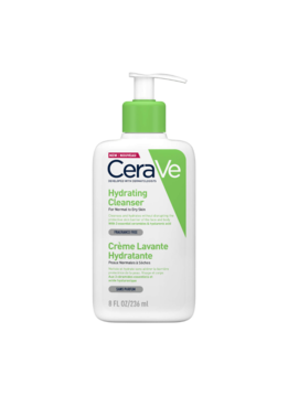 CeraVe CeraVe Hydraterende Reinigingscrème - 236ml